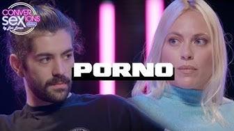 PORNO: EXPECTATIVAS vs. REALIDAD | #CONVERSEXIONS