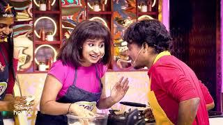 Cook With Comali Promo-Vijay tv Show