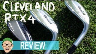 CLEVELAND RTX WEDGES 4 0