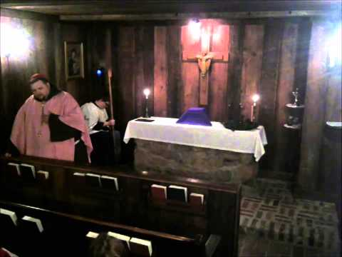 Mass for the Third Sunday of Advent