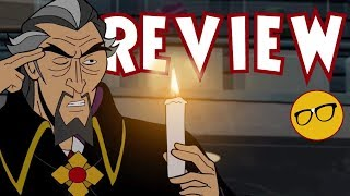 The Venture Bros. Season 7 Episode 1 Review