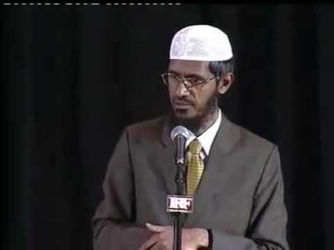 Concept of God in Judaism !! Dr. Zakir Naik (Urdu)