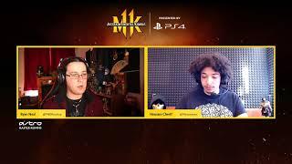 Mortal Kombat 11 EASTEU2021   Full Tournament! TOP8 + Finals