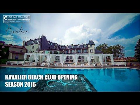 Kavalier Beach Club Grand Opening :: Season 2016