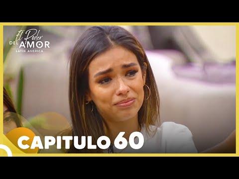 El Poder Del Amor Capitulo 60 Completo (15 Octubre 2021)