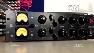 IGS Audio Tubecore 3U - Video Test