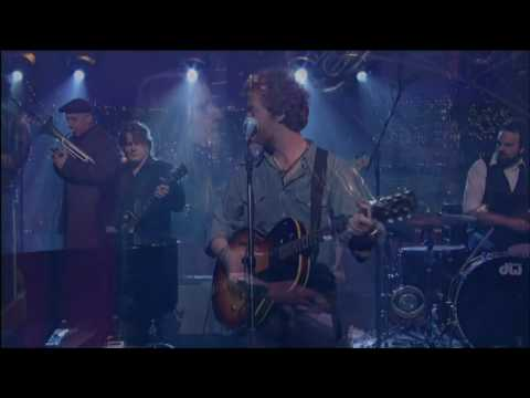 The Swell Season [HD] - The Late Show with David Letterman