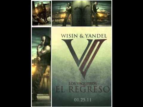 Frio - Wisin & Yandel Ft Ricky Martin (Los Vaqueros 2 El Regreso) wisin y yandel videos