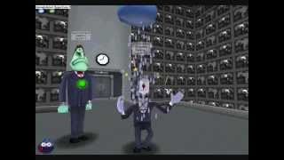 ToonTown 35 Laffer Soloes 4 Story