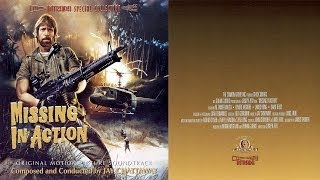 ♫ [1984] Missing In Action • Jay Chattaway ▬ № 19 -