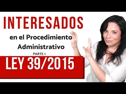 leyes-temario-oposiciones-auxiliar-administrativo-📚ley-39/2015