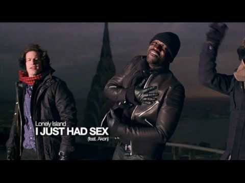 The Lonely Island Ft. Akon- I just had Sex (Remix)