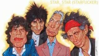 Rolling Stones - Star, Star (Starfucker)