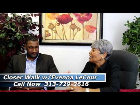 A Closer Walk | Evenoa LeCour | Kevin P. Armstrong | May 14, 2017