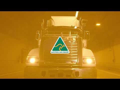 Mack Trucks | Australian Made