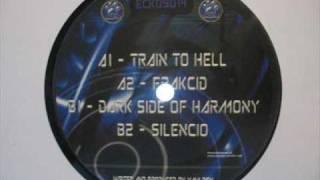DJ Fraki - Silencio