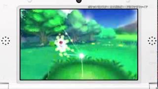 Trailers des jeux Pokémon Rubis Oméga & Pokémon Saphir Alpha
