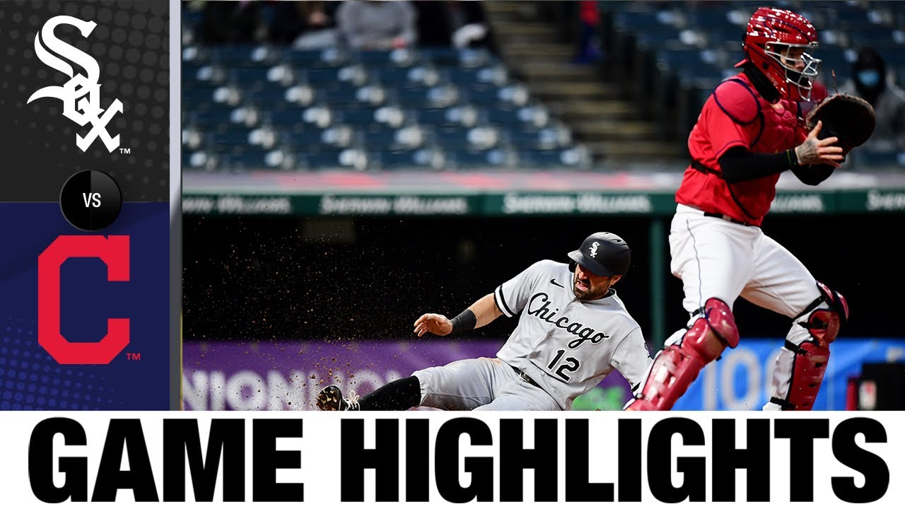 Download White Sox vs. Indians Game Highlights (4/20/21)   MLB Highlights