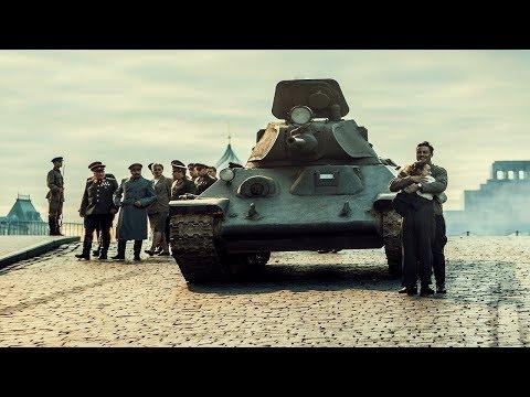 Тенкови (2018)- Руски  филм са преводом