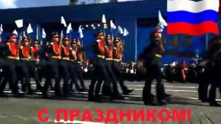 Наша армия!!!