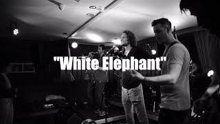 "Lenny Arrived, ""White Elephant"" 15.3.19"