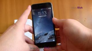 Точная копия iPhone 6. Китайский айфон 6 от компании GooPhone(Подробнее о телефоне: http://monoblok.com.ua/kitaiskie_telefony/iphone/iPhone_6_pro_plus_GooPhone_kitaiskaya_kopiya_space_gray Китайский айфон ..., 2015-02-21T17:26:57.000Z)