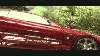 Tokyo Xtreme Racer Drift (Intro)