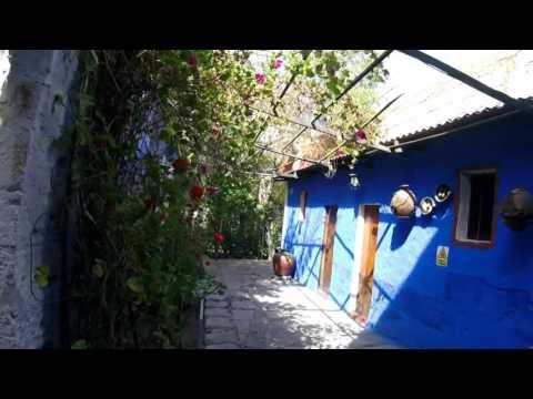 Hostal La Casa De Melgar - Arequipa, Peru