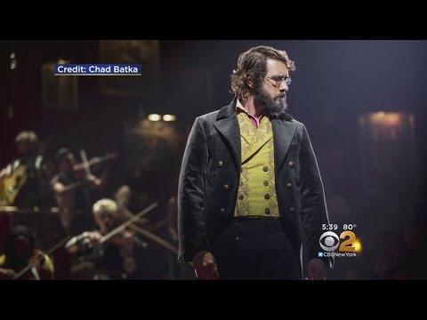 Tony Award 'Best Musical' Nominees
