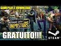 Gotham City Impostors Gratuito na Steam - Gameplay + Download