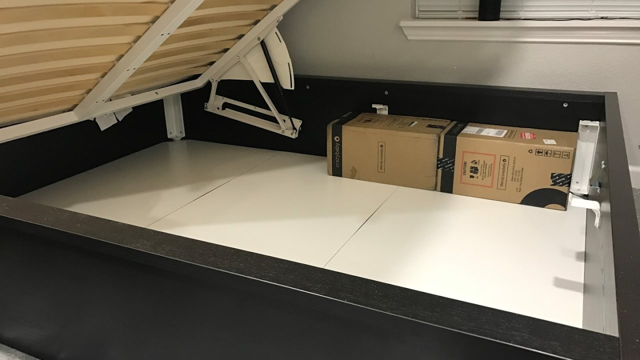 Costco Novaform Gel Memory Foam Mattress Amp Ikea Malm
