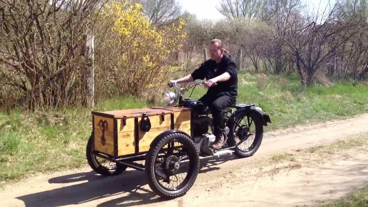 draisine 3 rad motorrad awo motor einzelst ck unikat. Black Bedroom Furniture Sets. Home Design Ideas