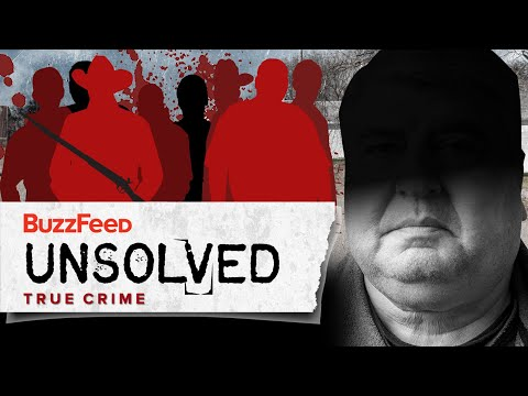 The Strange Killing of Ken Rex McElroy