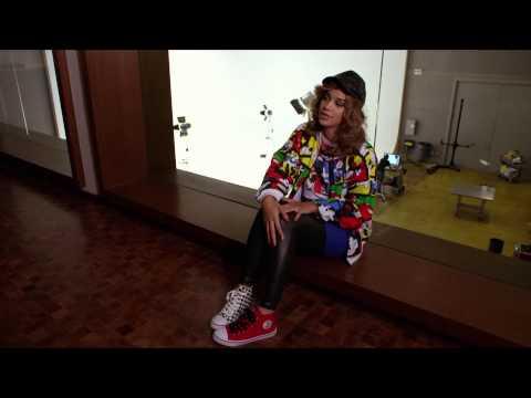 Jasmine Sanders Interview: Mickey & Co. Behind The Scenes