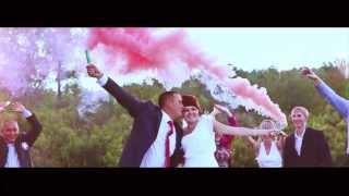 Романтичная свадьба - Дарья и Артем