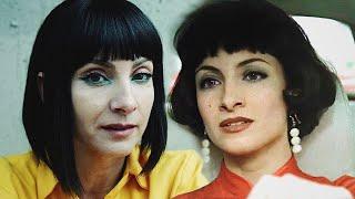Film Evolution of Najwa Nimri (1995-2021)