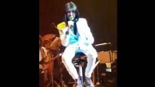 Zamani Slam Terbaru_Live Esplanade Concert Hall Singapore 2019