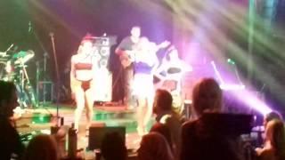 Helena Paparizou - Fiesta (Live @ Gatsby Live Theatre, Zante Island)