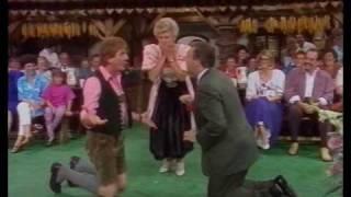 Salzburger Medley (Musikantenstadl Saarbrucken 1991)