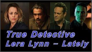 Настоящий Детектив Клип к Сериалу