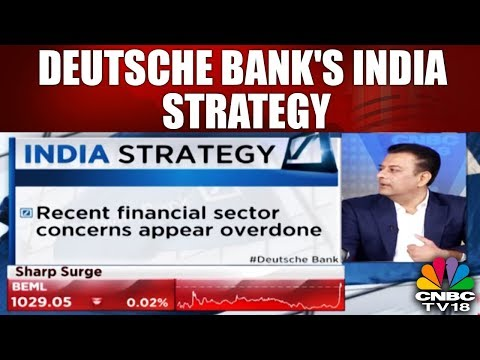Recent Financial Sector Concerns Appear Overdone: Deutsche Bank's Abhay Laijawala | CNBC TV18