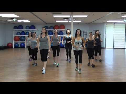 Dear Future Husband- Zumba workout - Choreo by Danielle's Habibis
