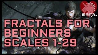 Guild Wars 2 - Beginner