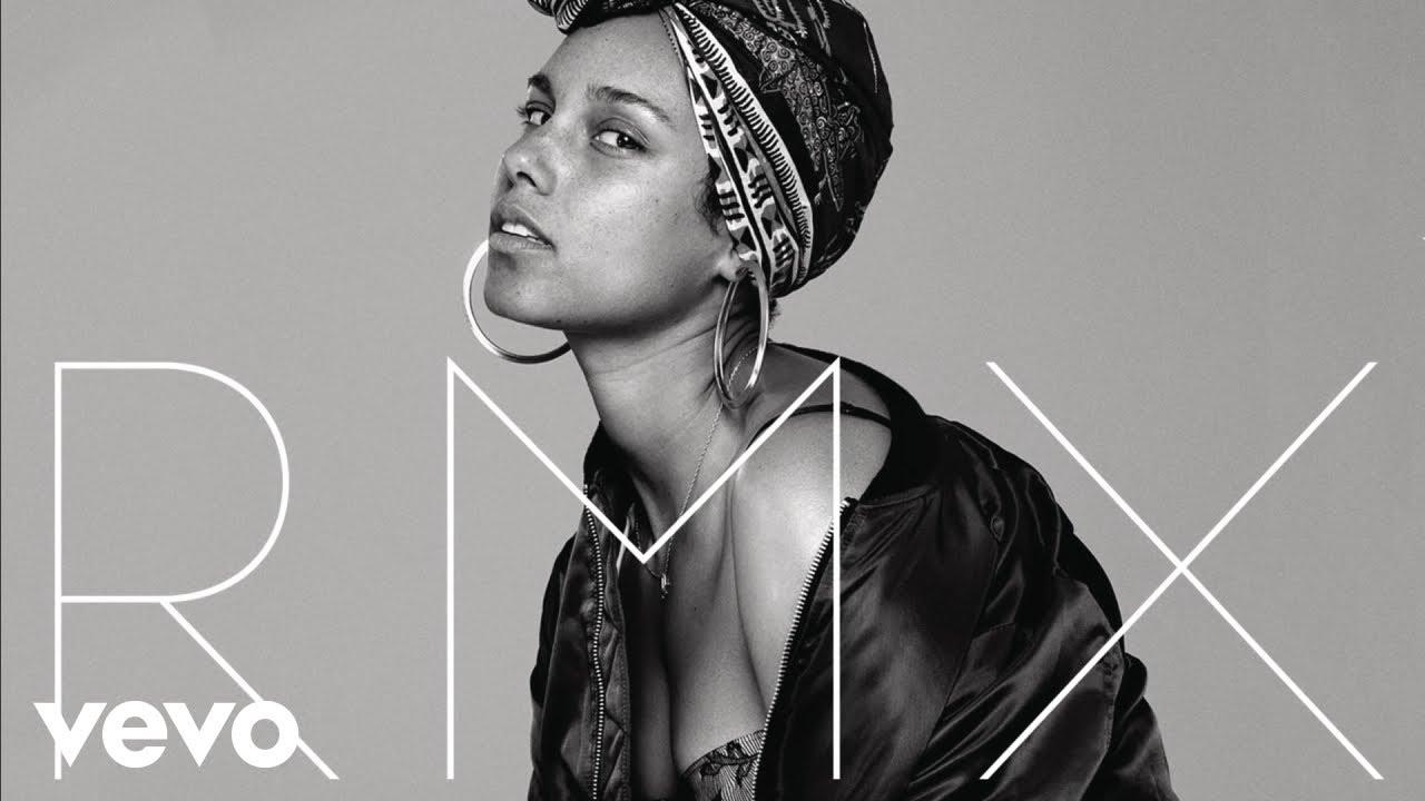 Download Alicia Keys - In Common (Lil Silva Remix) (Audio)