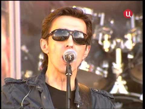 Фестиваль Рок над Волгой- 2009 г. Полная версия.