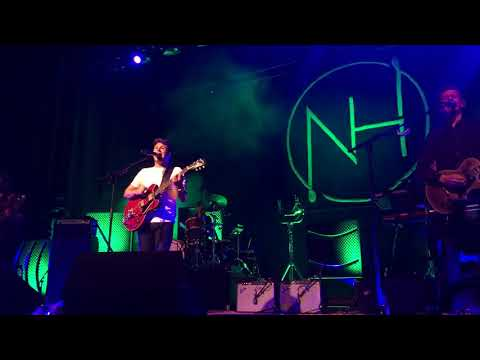 ON THE LOOSE | NIALL HORAN | OLYMPIA THEATRE