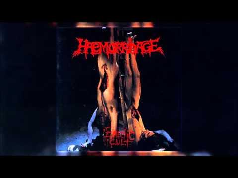 Haemorrhage - Emetic Cult (1995) [FULL ALBUM]