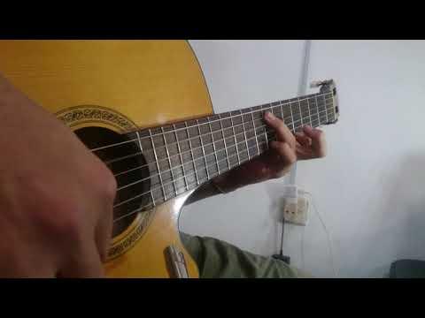 Joy Of Man's Desiring | J.S Bach ( Guitar Cover )