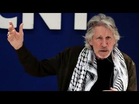 Roger Waters apoya al socialismo y arruina su carrera