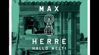 Max Herre - Nicht vorbei